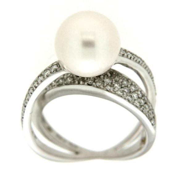 G1123-anello-oro-bianco-diamanti-perla