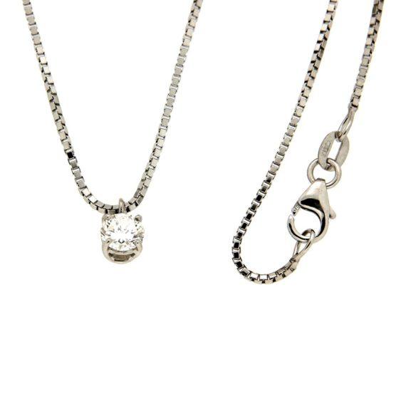 G1433-girocollo-oro-bianco-diamante-brillante