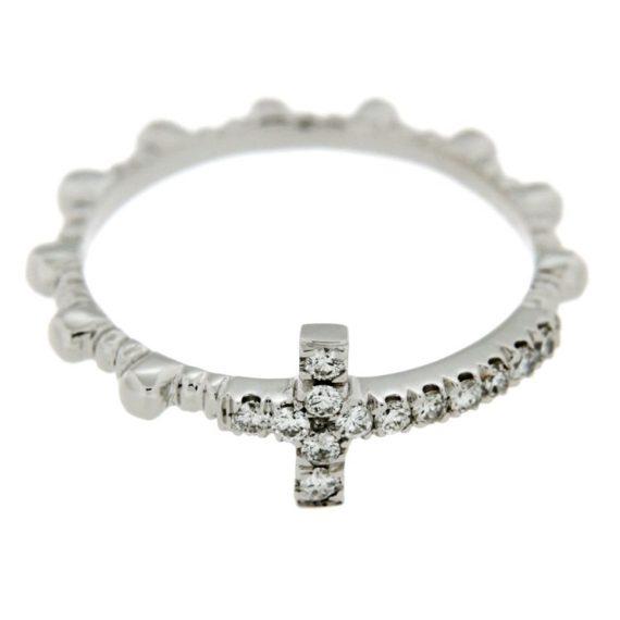 G1759-Anello-rosario-oro-bianco-diamanti-brillanti-1