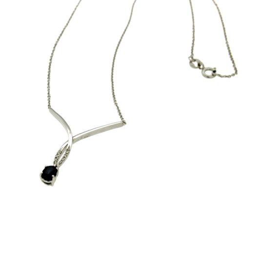 G1424b-girocollo-oro-bianco-diamanti-brillanti-zaffiro
