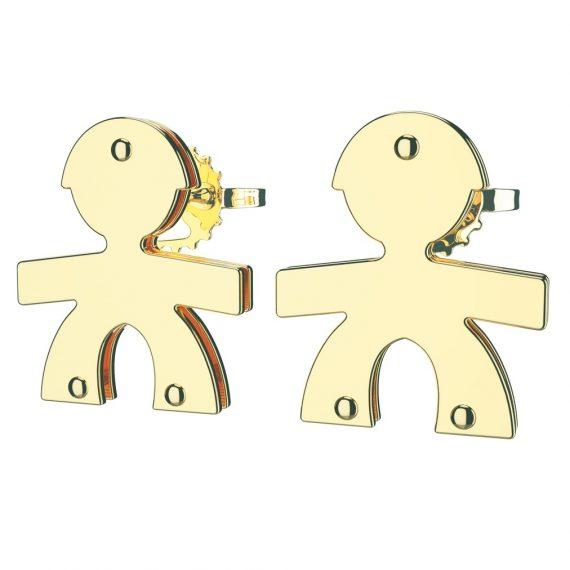G164-orecchini-lebebé-lobo-oro-giallo-maschietto