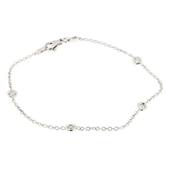 G1988-bracciale-oro-bianco-diamanti-brillanti-modello-Tiffany-1