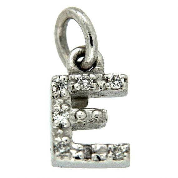 G1111-ciondolo-pinomarino-iniziale-oro-bianco-diamanti-brillanti
