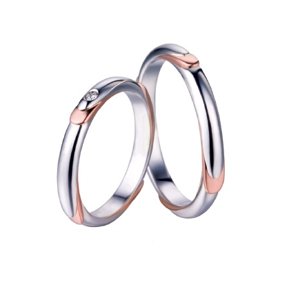 G1164-G1164B-fede-oro-bianco-rosa-brillanti-diamanti-Polello