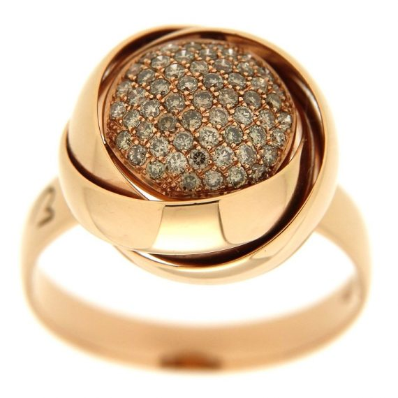 G1347-anello-kdikuore-oro-rosa-diamanti-brillanti-brown