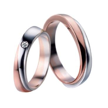 G1160-G1160B-fede-oro-bianco-rosa-brillanti-diamanti-Polello