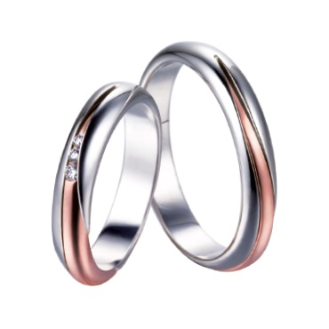 G1162-G1162B-fede-oro-bianco-rosa-brillanti-diamanti-Polello
