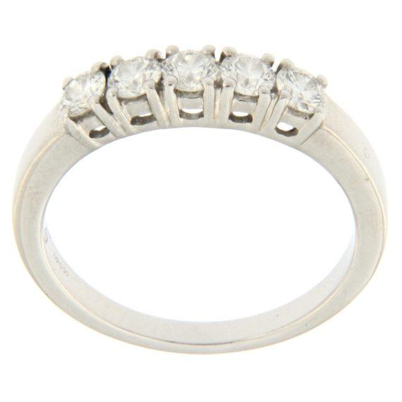 G2061-anello-fedina-oro-bianco-diamanti-brillanti