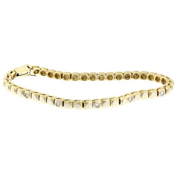 G2066-bracciale-oro-bianco-giallo-diamanti-brillanti