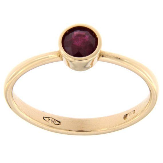 G2072-anello-guidetti-oro-rosa-rubino