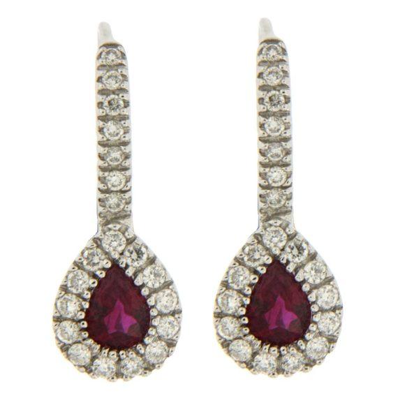 G2154-orecchini-oro-bianco-diamanti-brillanti-rubini
