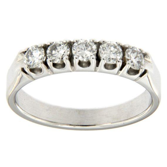 G2161-anello-fedina-oro-bianco-diamanti-brillanti