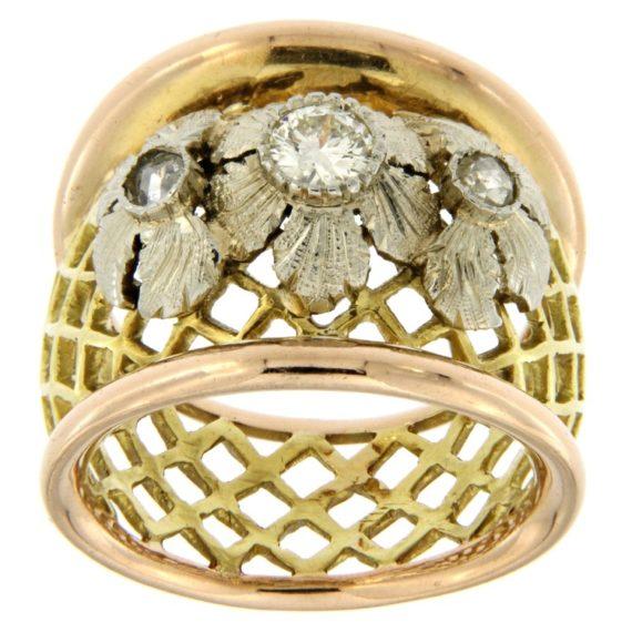 G2181-anello-oro-bianco-giallo-rosa-diamanti