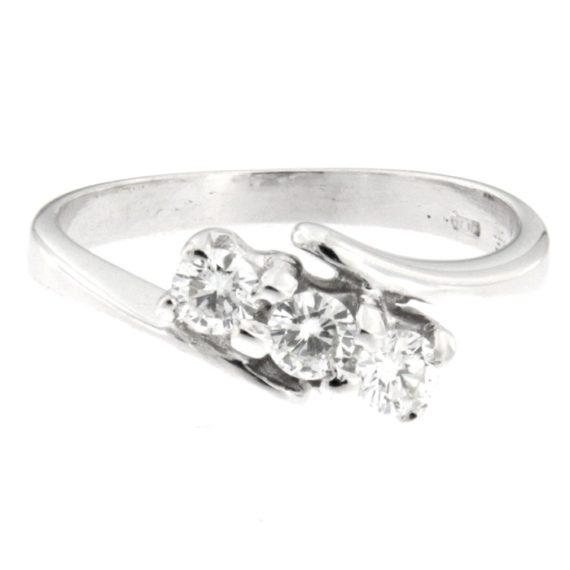 G2194-anello-trilogy-oro-bianco-diamanti-brillanti-1