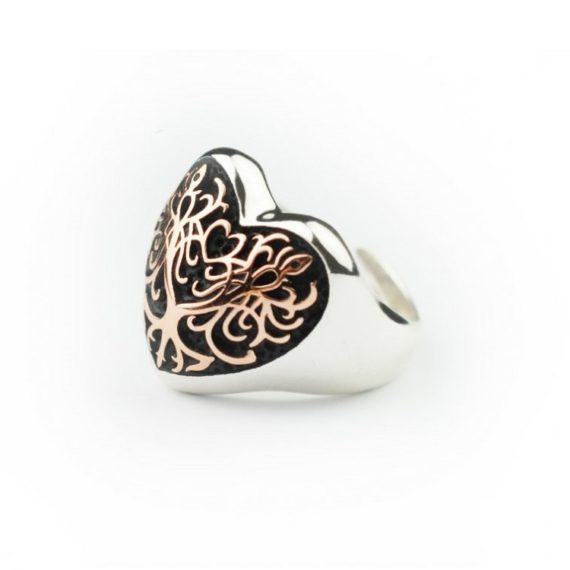 G2205d-anello-alberodellavita-cuore-argento-oro