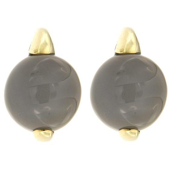 G2207-orecchini-oro-giallo-calcedonio