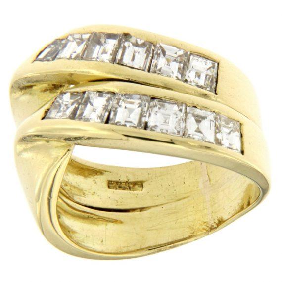 G2232-anello-oro-giallo-diamanti-baguette