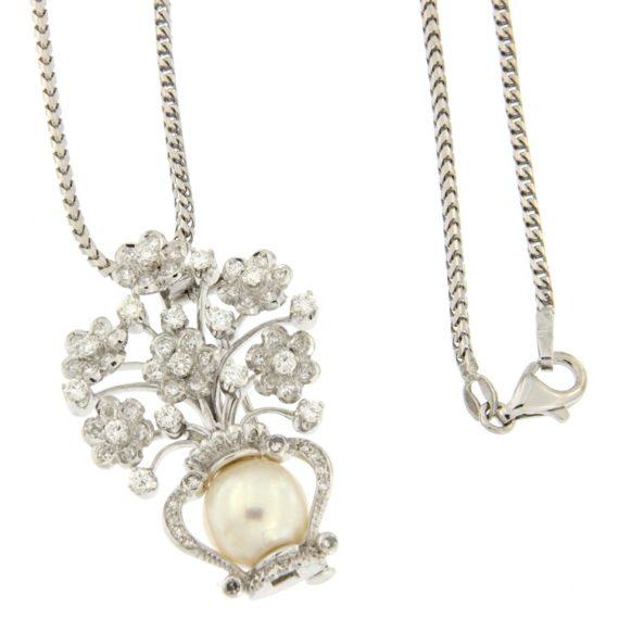 G2240-girocollo-oro-bianco-perla-diamanti-brillanti-2