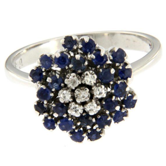 G2248-anello-oro-bianco-zaffiri-diamanti-1
