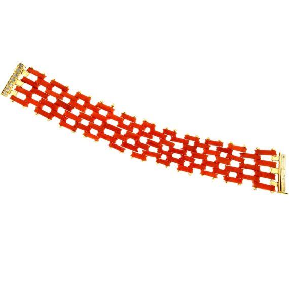 G2289-bracciale-corallo-oro-giallo-rose-diamanti-11