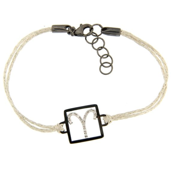 G2298-bracciale-oro-bianco-brillanti-diamanti-argento-segno-zodiacale-ariete-1