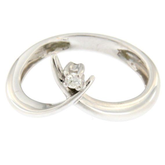 G2308-solitario-anello-oro-bianco-diamante-brillante-1
