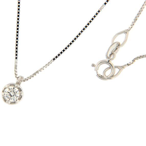 G2323-girocollo-oro-bianco-punto-luce-diamante-brillante-1