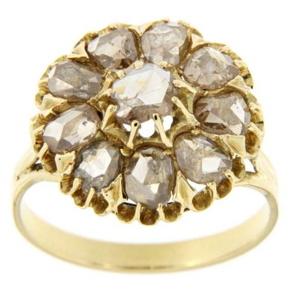 G2333-anello-oro-giallo-diamanti-rosette