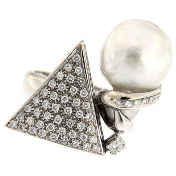 G2349-anello-oro-bianco-diamanti-brillanti-perla-1