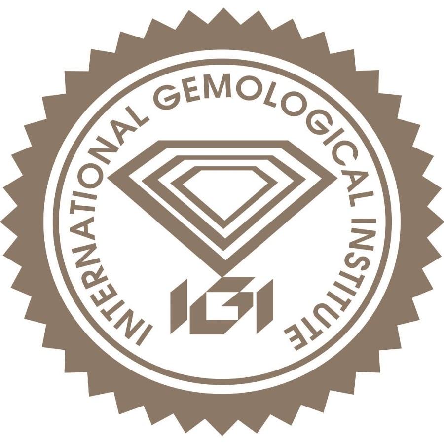 diamanti certificati IGI