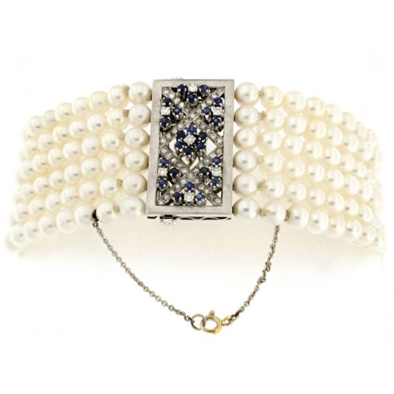 G2397-bracciale-oro-bianco-diamanti-perle-2