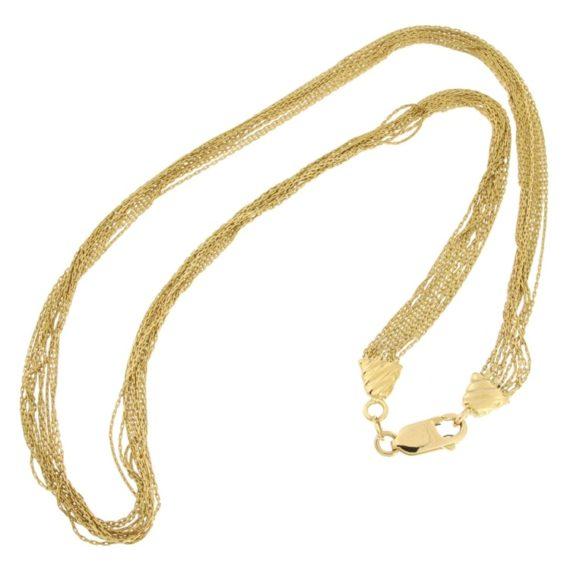 G2400-girocollo-oro-giallo-10-fili