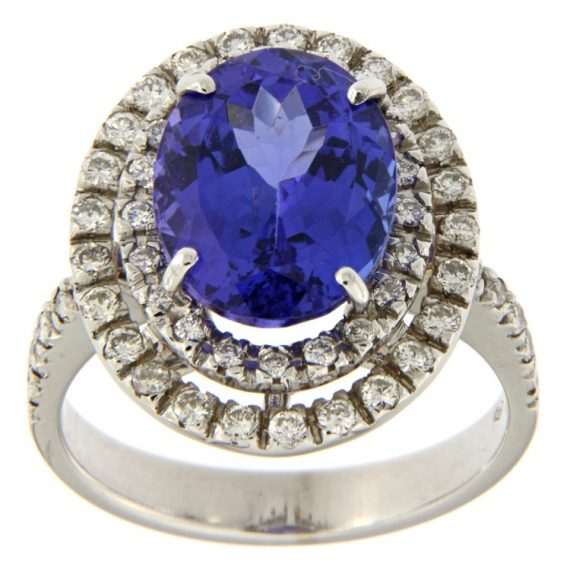 G2437-anello-oro-bianco-tanzanite-diamanti-brillanti