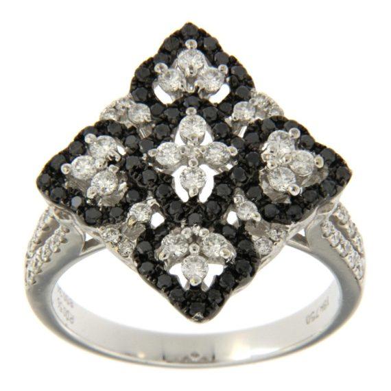 G2438-anello-oro-bianco-diamanti-brillanti-bianchi-neri