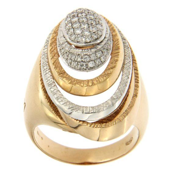G2439-anello-kdikuore-oro-rosa-bianco-diamanti-brillanti