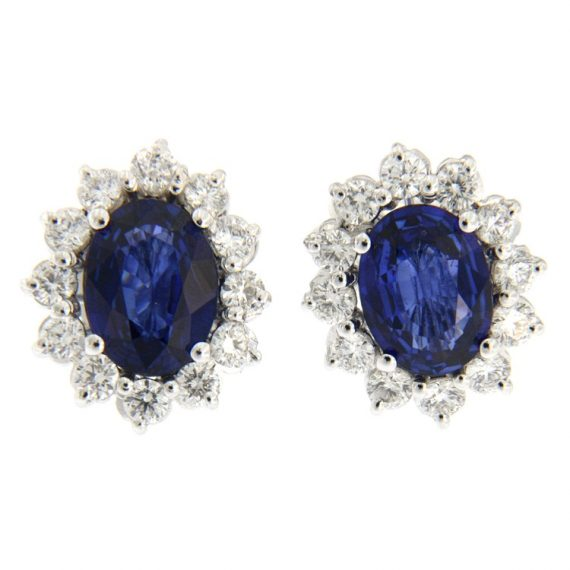G2446-orecchini-oro-bianco-zaffiri-diamanti