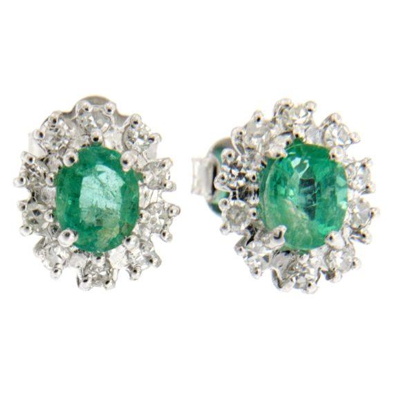 G2450-orecchini-guidetti-oro-bianco-diamanti-huithuit-smeraldi