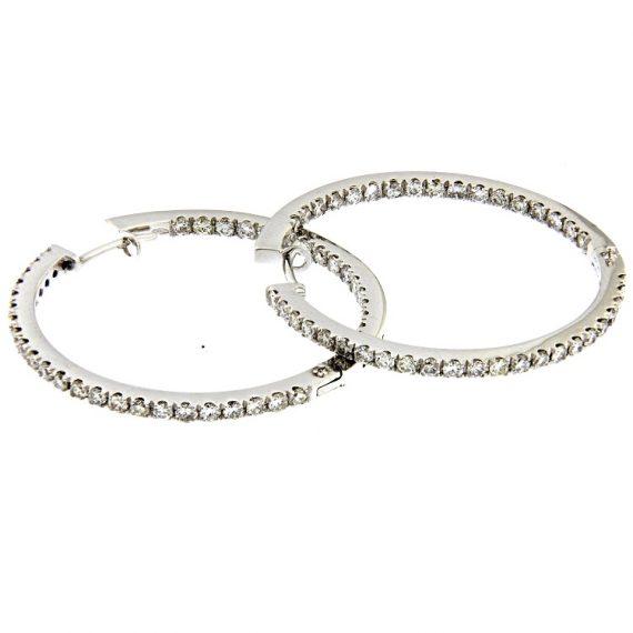 G2503-orecchini-anelle-oro-bianco-diamanti-brillanti-3