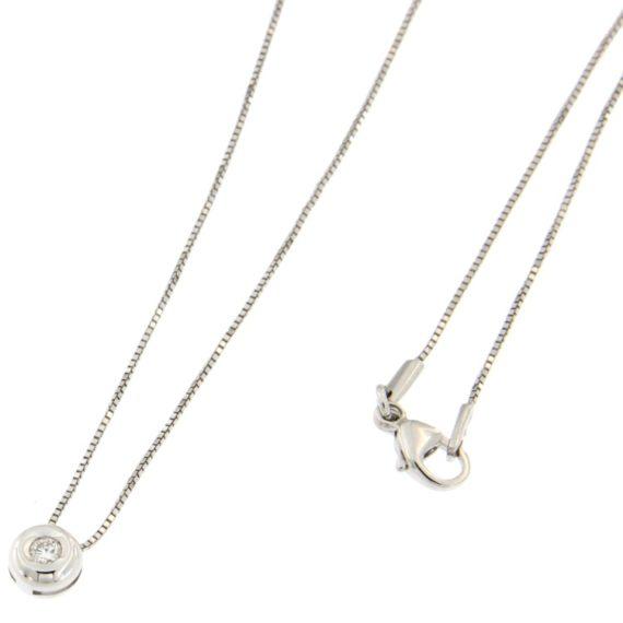 G2554-brilliant-cut-diamond-white-gold-choker