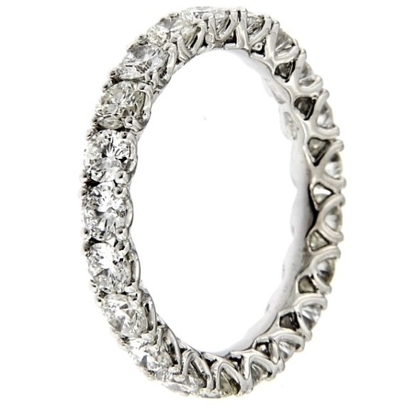 G2605-white-gold-eternity-ring-brilliant-cut-diamonds