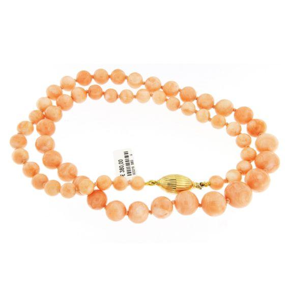 G2621a-collana-oro-giallo-corallo-rosa