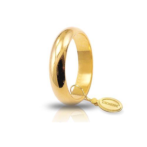 F7_Fede classica oro giallo grammi 10