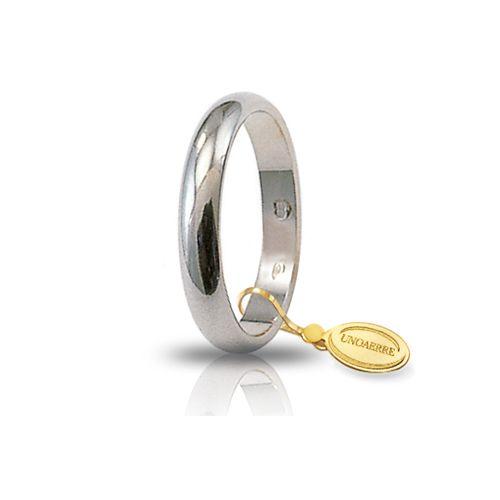 F9_Fede classica oro bianco grammi 4