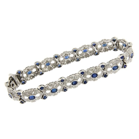G2633-bracciale-oro-bianco-diamanti-huithuit-zaffiri