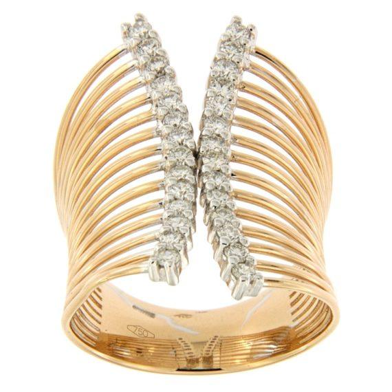 G2656-anello-guidetti-oro-rosa-bianco-diamanti-brillanti