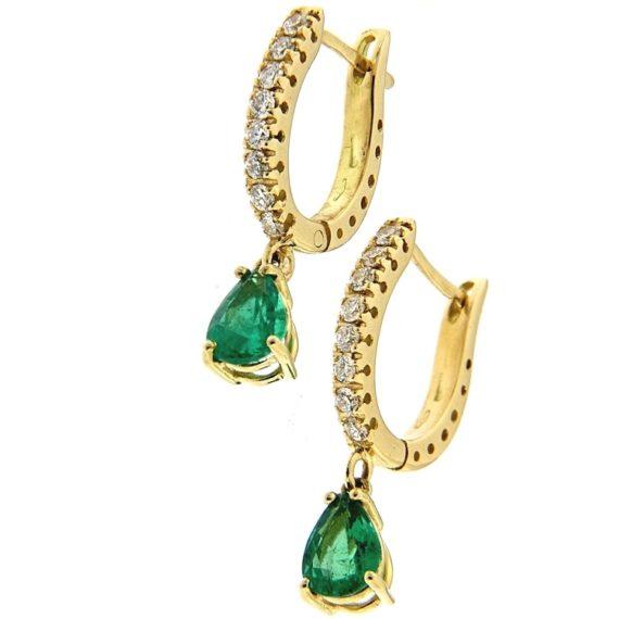 G2663-orecchini-oro-giallo-diamanti-brillanti-smeraldi-6